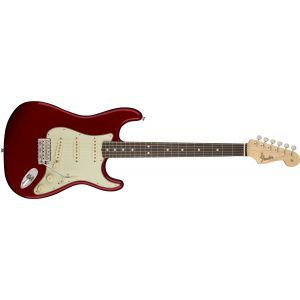 Chitara Electrica Fender American Original 60s Stratocaster Candy Apple Red
