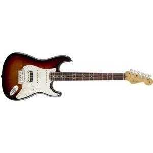 Chitara Electrica Fender American Pro Stratocaster HSS Shawbucker
