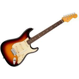 Chitara Electrica Fender American Ultra Stratocaster HSS Ultraburst RW