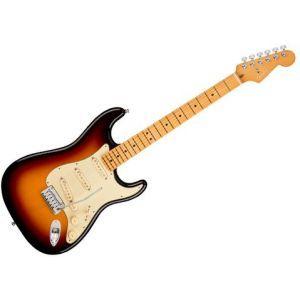 Chitara Electrica Fender American Ultra Stratocaster Ultraburst MN