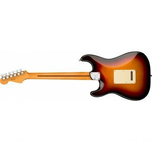 Chitara Electrica Fender American Ultra Stratocaster Ultraburst RW