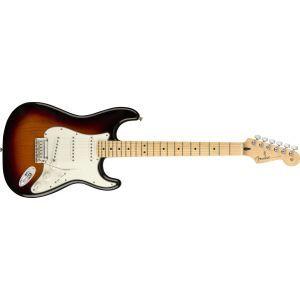Fender Player Stratocaster 3 Color Sunburst