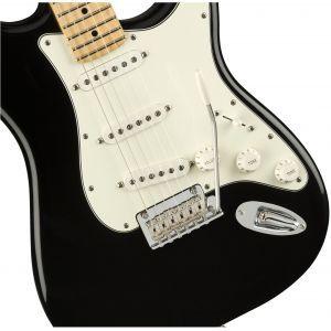 Fender Player Stratocaster MN Black