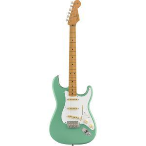 Fender Vintera Sea Foam Green