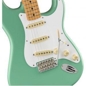 Chitara electrica Fender Vintera Sea Foam Green