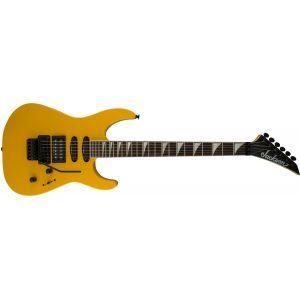 Chitara Electrica Jackson SL3X Soloist Taxi Cab Yellow