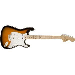 Squier Affinity Stratocaster 2 Tone Sunburst