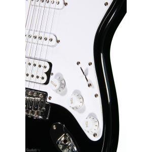 Chitara Electrica Squier Bullet Strat HSS W/tremolo