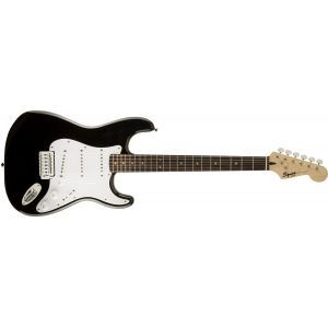 Chitara electrica Squier Bullet Stratocaster Black