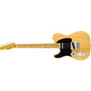 Chitara Electrica Squier Classic Vibe Telecaster 50S Left Hand