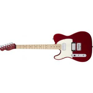 Chitara electrica Squier Contemporary Telecaster HH Left Handed
