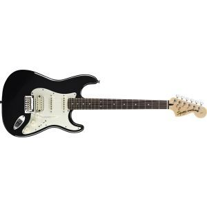 Chitara Electrica Squier Standard FAT Stratocaster HSS