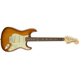 Chitara electrica Stratocaster Fender AMERICAN PERFORMER Honey Burst