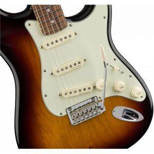 Fender Deluxe Roadhouse Pau Ferro 3-Color Sunburst