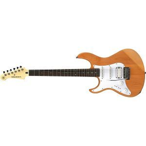Chitara Electrica Stratocaster Yamaha Pacifica 112 JL YNS