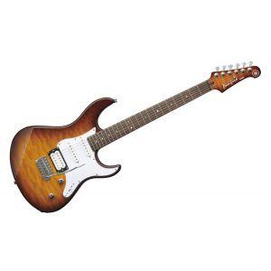 Chitara Electrica Stratocaster Yamaha Pacifica 212V QM TBS