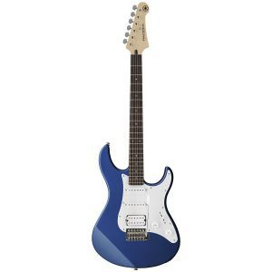 Yamaha Pacifica 012 II Dark Blue Metallic