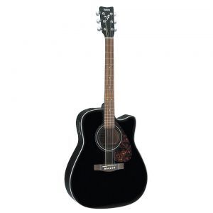 Chitara Electroacustica Yamaha FX370C BL