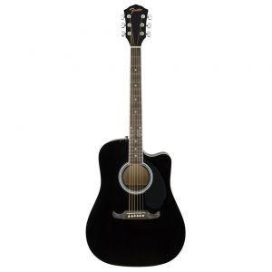Chitara Electroacustica Fender FA 125 CE Black