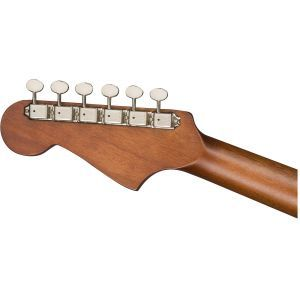 Fender Malibu Player WN Sunburst