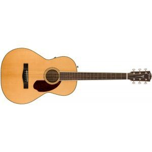 Fender PM-2 Standard Parlor Natural