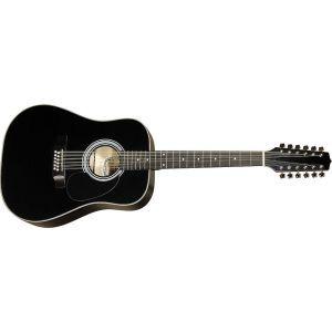 Hora 12 Corzi 4/4 Electro-Acoustic Guitar