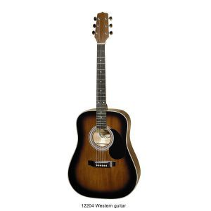 Hora Western 12204 Electro-Acoustic Guitar