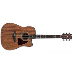 Chitara electroacustica Ibanez AW54CE OPN