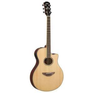 Chitara Electroacustica Yamaha APX 600 Natural