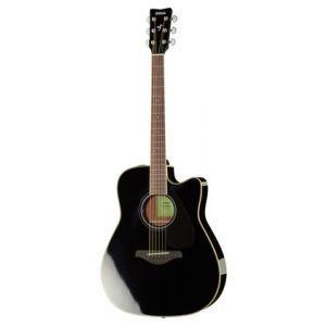 Chitara Electroacustica Yamaha FGX820C BL