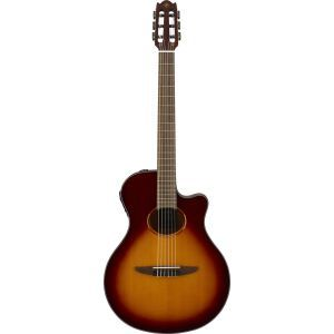 Chitara Electroacustica Yamaha NTX1 BS