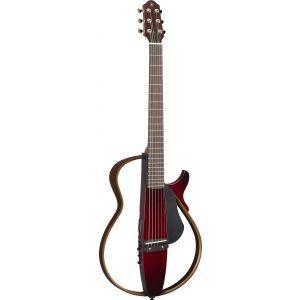 Chitara Electroacustica Yamaha SLG 200S CRB