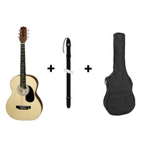 Hora Standard M 3/4 Acoustic Guitar Set 2