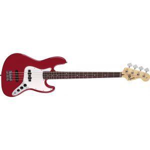 Chitara Squier Affinity Jazz Bass