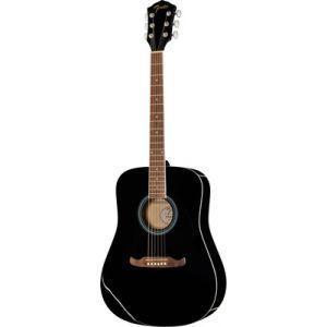 Fender FA 125 Black WN