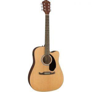 Fender FA 125 CE Natur