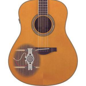 Chitara Electroacustica Yamaha FG-TA Vintage Tint
