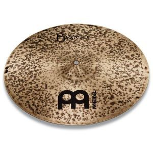 Cinel Meinl Byzance Dark B16DAC Crash 16