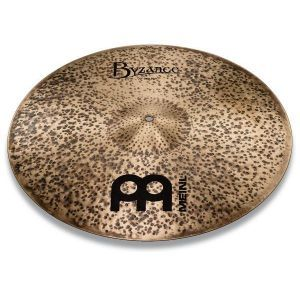 Cinel Meinl Byzance Dark B20DAR Ride 20