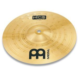 Cinel Meinl HCS10S Splash 10