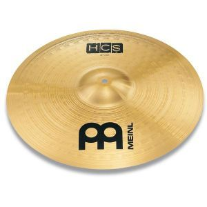 Cinel Meinl HCS18C Crash 18
