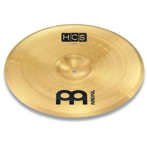 Cinel Meinl HCS18CH China 18
