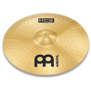 Cinel Meinl HCS18CR Crash Ride 18