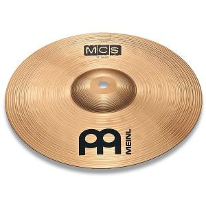 Cinel Meinl MCS10S Splash 10