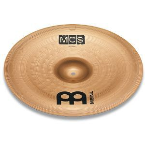 Cinel Meinl MCS18CH China 18