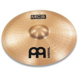 Cinel Meinl MCS18CR Crash Ride 18