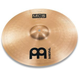 Cinel Meinl MCS18MC Medium Crash 18