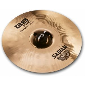 Cinel Sabian 10 B8 Pro China Splash