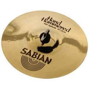 Cinel Sabian 10 HH Splash
