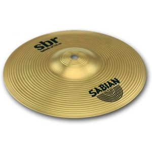 Cinel Sabian 10 SBR Splash